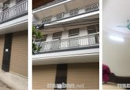 Cho thuê nhà tại số 2B ngõ 4 đường Mễ Trì, Mỹ Đình, NTL, 45tr, 0979921919