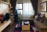 Nhà đẹp nhà xinh, ai cũng thích căn hộ tầng 12 HH2A Xuân Mai Dương Nội 68.91m2  Full đồ nội thất