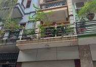 Ngõ phố Văn Cao , Quận Ba Đình : DT 55m , giá 10.5 tỷ . ô đỗ  0373512466