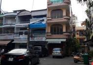 Bán nhanh nhà mặt tiền Đào Duy Từ, Quận 10, DT: 4.3 x 20m, giá 20 tỷ TL