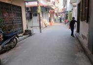 Bán đất Nguyễn Hồng Quân, Hồng Bàng, Hải Phòng kinh doanh được, LH 0936778928