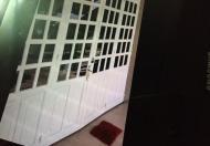 Cho thuê nhà 3 tầng, 4 phòng, đường Lê Kim Lăng