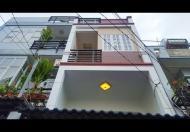 Bán nhà MT ngay khu phố ẩm thực Cư Xá Phú Lâm B, P13, Q6, 4x20m nhà 1 trệt 1 lầu, giá 11.6 tỷ