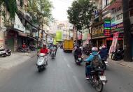 Bán nhà MT đường Nguyễn Duy Dương, P3, Quận 10, DT: 3.6x13m. Giá 10.8 tỷ