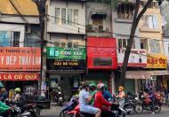 Bán nhà mặt tiền Nguyễn Duy Dương, P4, Q10, DT: 3.2x18.5m, 1 lầu đúc, giá 11.8 tỷ TL