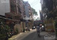 Bán nhà mặt tiền HXH 268 Nguyễn Tiểu La, Phường 8, Quận 10