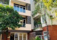 Bán nhà phố Phó Đức Chính, 79m2, 5 tầng, 2 mặt tiền, LH 0982898884