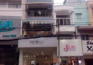 Bán nhanh nhà mặt tiền Đào Duy Từ, Quận 10, DT: 4.3 x 20m, gần trường Đại Học Kinh Tế