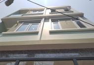 Cho thuê căn hộ cao cấp tại quận Hai Bà Trưng 110m X 7t, MT 6M 80tr/tháng.