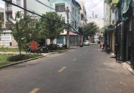 Hẻm xe tăng, 55tr/m2, 132m2, ngang 5m, đường Nguyễn Văn Lượng, Gò Vấp, giá 7.8 tỷ