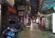 Bán nhà phố Lê Quang Đạo, gần sân Mỹ Đình, ôtô giáp nhà, 31m2x4T, 2.86tỷ