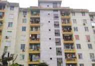 Chính chủ cần bán CHCC tầng G9 tầng 6, ngõ 40 Xuân La, Tây Hồ, 1,65 tỷ, 0909587277