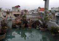 Bán nhà 3,5 tầng trong ngõ Hùng Duệ Vương, Thượng Lý, Hồng Bàng. Giá 2.5 tỷ