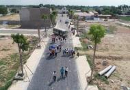 Duy nhất 40 nền đất phân lô mặt tiền Nguyễn Thị Rành