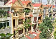 Bán biệt thự Đỗ Quang, 3 oto tránh, Văn phòng, 70m2, 13.7 tỷ. 0819009993