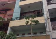 Chính chủ bán gấp nhà HXH Trần Thiện Chánh, Q10, 5x16m, trệt 3 lầu ST, khu kinh doanh hotel