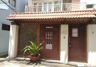 Bán nhà HXH 8m đường Phan Văn Trị: 1 trệt 1 lầu, 3PN: 5.5x18m = 96m2, giá chỉ 8.6 tỷ