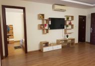 Cần cho thuê căn hộ Central Field 219 Trung Kính, 2 phòng ngủ đủ đồ, view đẹp, chỉ 15 tr/th