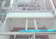Bán nhà 5 lầu hẻm 47 đường Nguyễn Thị Tần, Phường 2, Quận 8