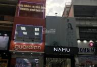 Bán nhà mặt tiền ngay góc ngã tư Nguyễn Tri Phương, đang cho thuê 50tr/tháng, giá 17 tỷ