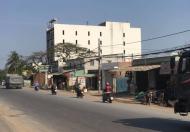 Bán Nhà Nát Mặt Tiền đường 400 bệnh viện Ung Bướu, Hoàng Hữu Nam-Tân Phú- Q9- 29tỷ/238m2