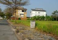 Bán đất nhà phố lô A3 Phú Xuân Vạn Phát Hưng Nhà Bè, dt 6x22m, giá 26tr/m2. LH 0932623406 Ms.Hà