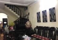 Bán nhà 5 tầng ngõ 298 Ngọc Lâm gần chung cư One 18.DT 50m2, giá 3.9 tỷ. LH NAM 0965.11.99.88
