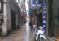 Nhà đẹp Ngõ Quỳnh kinh doanh, lô góc, oto qua nhà, 35m2x3T, 3.5 tỷ