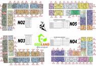 Siêu dự án Ecohome 3: Hỗ trợ khách hàng làm hồ sơ miễn phí, cam kết chọn căn tầng chính xác
