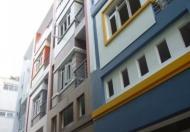Bán nhà HXH 6m đường Cù Lao diện tích 4x16m, nhà còn mới tiện ở ngay dọc đường hoa, giá 14 tỷ TL