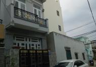 Nhà mới xây An Dương Vương Phường 16, Quận 8. Giá 5.35 tỷ