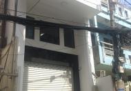 Bán nhà 2 mặt tiền 436B Cư Xá Nguyễn Trung Trực, phường 12, quận 10