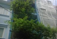 Bán nhà mặt tiền Cư Xá Nguyễn Trung Trực, diện tích 7m x 18m, 2 lầu giá 22,5 tỷ