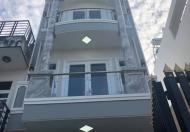 Bán nhà HXT Lê Đức Thọ, Gò Vấp, 75m2, 4 tầng + ST, 6.5 tỷ.