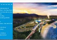 Chỉ có 10 xuất ngoại giao Biệt thự Khu đô thị sinh thái biern A E Resort