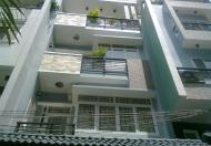 Nhà mới xây ngay mặt tiền Lãnh Binh Thăng, Q11, DT: 4x15m, chỉ 10,6 tỷ