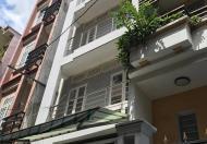 Nhà phố 17K Lãnh Binh Thăng, 4,5x15m, bán 10,6 tỷ TL