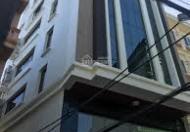 Bán nhà MT đường Đặng Dung, P. Tân Định, Quận 1