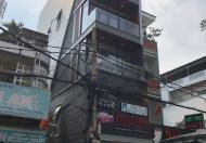 Cần bán nhà 2 MT đường Hòa Hảo, P. 3, Q. 10, DT 6.7 x 13m, cho thuê 45tr/th, giá 14.2 tỷ