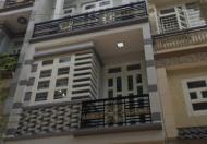 Nhà mới xây 1 sẹc hẻm xe hơi sát mặt tiền Lê Văn Khương, 3 lầu giá chỉ 1,42 tỷ