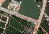 Bán đất KQH Tân Mỹ,Thuận An,Huế. LH: 0834501419