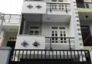 Bán nhà hẻm Sư Vạn Hạnh, 4x12m, nhà 3 lầu đẹp, cho thuê giá cao, giá 12.7 tỷ