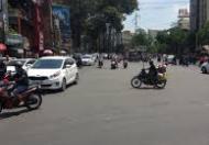Cho thuê nhà Nguyễn Thị Minh Khai, Q.1, DT: 7x13m, 1 trệt, 4 lầu. Giá: 80tr/th