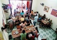 Cần sang nhượng quán bún bò Huế ở đường Đống Đa, Phường Thắng Nhất, TP Vũng Tàu