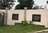 Bán biệt thự vườn mặt tiền Bưng Ông Thoàn, phường Phú Hữu, Quận 9 diện tích 4200 m2