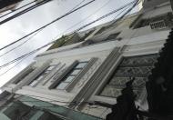 Nhà mới Lê Văn Sỹ - Q3 , 34m2, 4 Tầng hẻm rộng ,5.65 tỷ