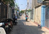 Cần bán nhà 3 tầng 5 căn hộ kiệt oto Nguyễn Văn Thoại