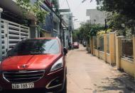 Bán nhanh 2 mặt kiệt 5m thông Tô Hiến Thành, Nguyễn Văn Thoại