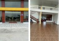 Cho thuê VP phố An Hòa, TP.Ninh Bình, 15tr, 0988451727
