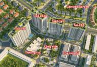Chính chủ Bán căn hộ 2 PN ở chung cư Gelexia Riverside 885 Tam Trinh Giá Rẻ.
